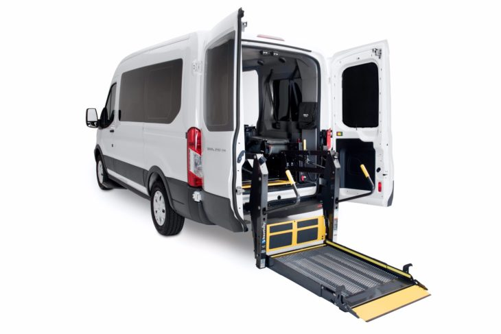 wheelchair adapted accessible taxi transfers antalya